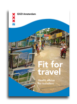 'Fit for travel' brochure